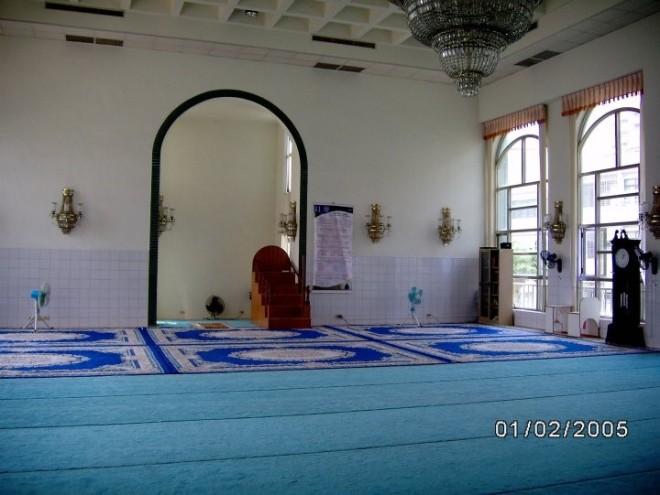 MasjidKaohsiung